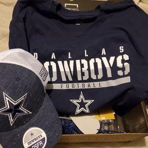 Dallas Cowboys Fanchest